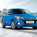 BS6-compliant Hyundai Elite i20 launched in India.