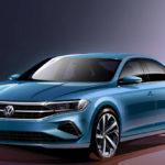 New Generation Volkswagen Vento Official Sketches Revealed.