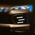 Mahindra Funster EV Global Debut at Auto Expo 2020.