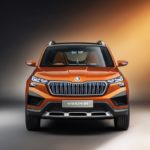 Skoda Vision IN Concept SUV Officially Revealed for India.