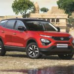 2020 Tata Harrier BS6 launched in India, priced from Rs 13.69 lakhs.