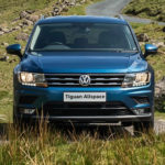 Volkswagen Tiguan All-space India Launch on March 6; Bookings Open.
