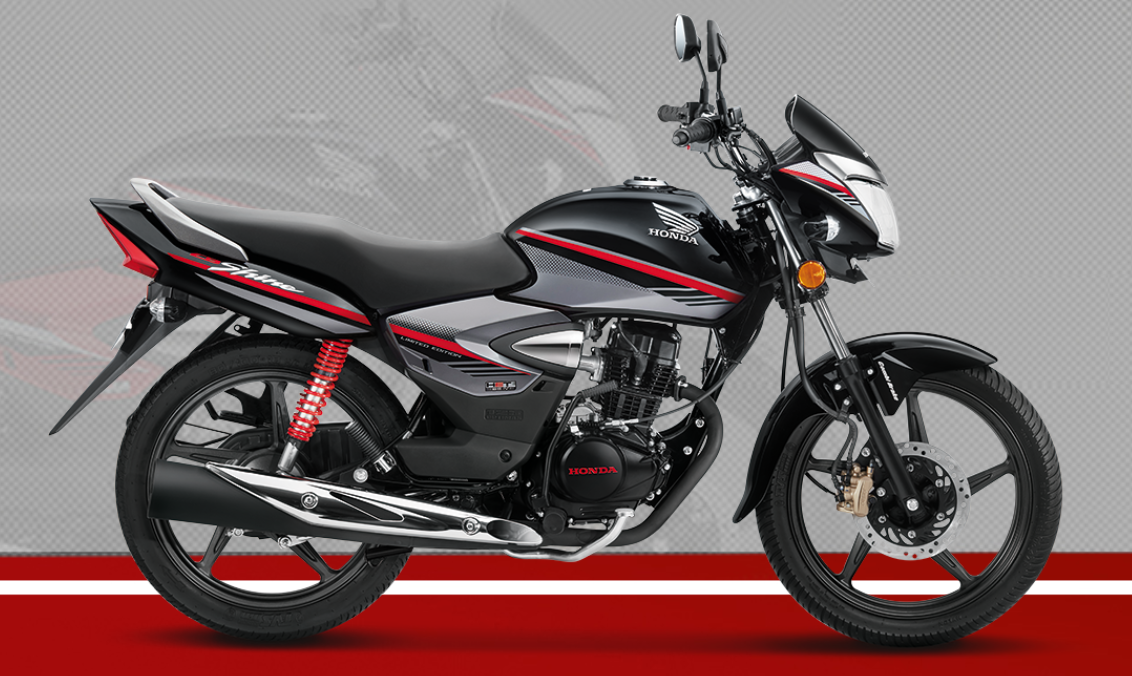 2020 Honda Shine 125 Bs6 Launched Priced From Rs 67 857