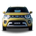 2020 Maruti Suzuki Ignis Facelift India launch on 7th February.