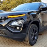 2020 Tata Harrier with a 1.5-litre Turbo Petrol Engine launching this Diwali.