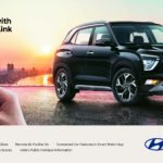 2020 Hyundai Creta with 54 Blue Link Connectivity Features; All Explained.