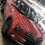 2020 Hyundai Creta Production begins, can withstand two elephants?