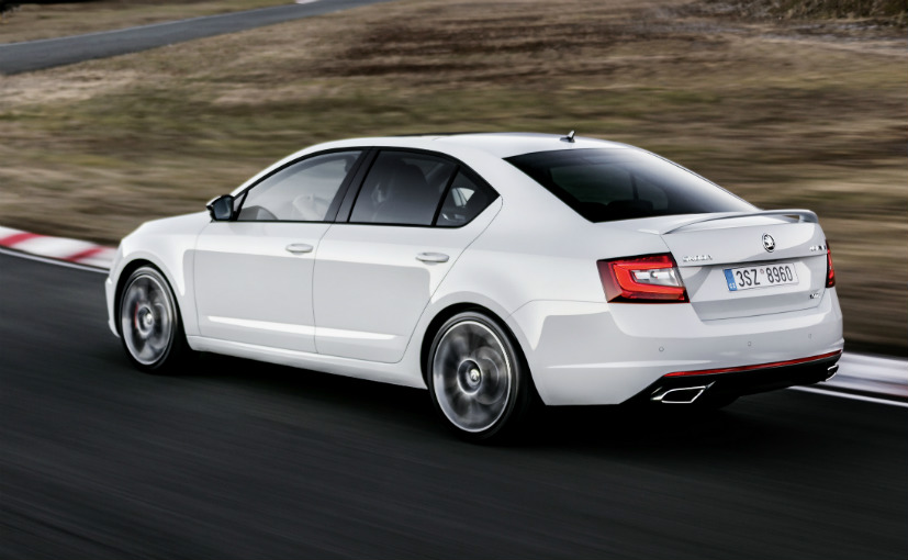 Skoda Octavia 2017 Full Specifications, Price, Review, Photos