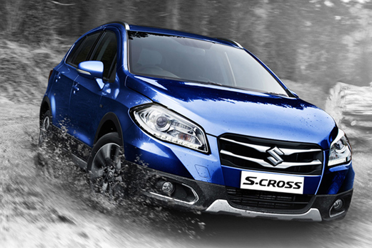 Maruti S Cross Specifications, Price, Mileage, Pics, Review
