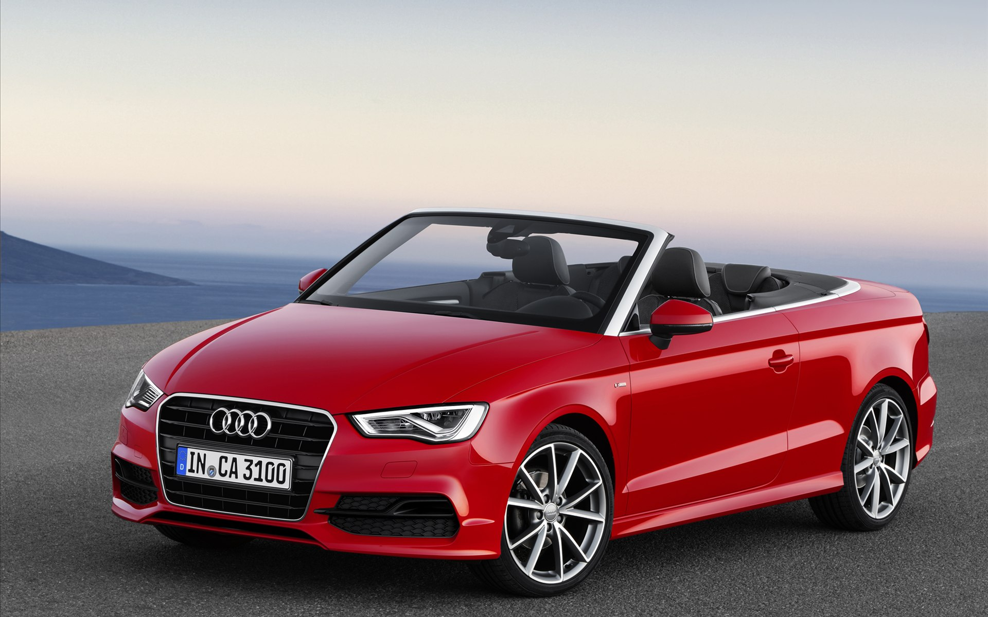 Audi A3 cabriolet Specifications, Price, Mileage, Pics, Review