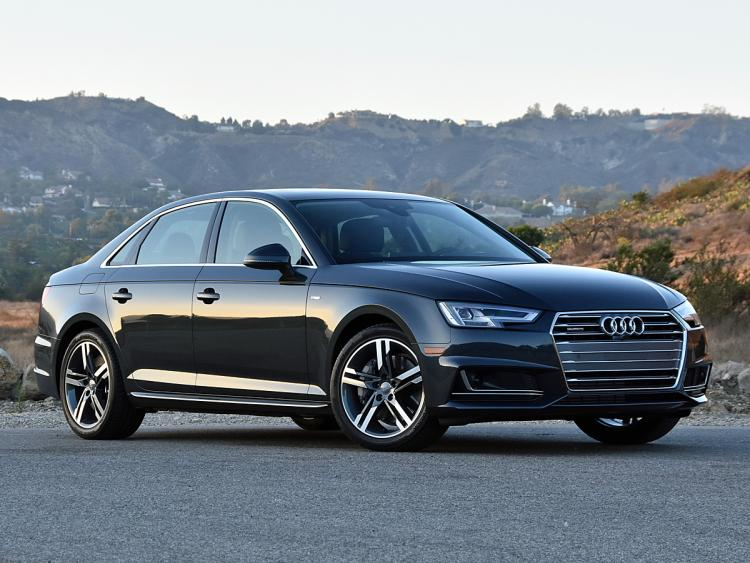 Audi A4 Specifications, Price, Mileage, Pics, Review