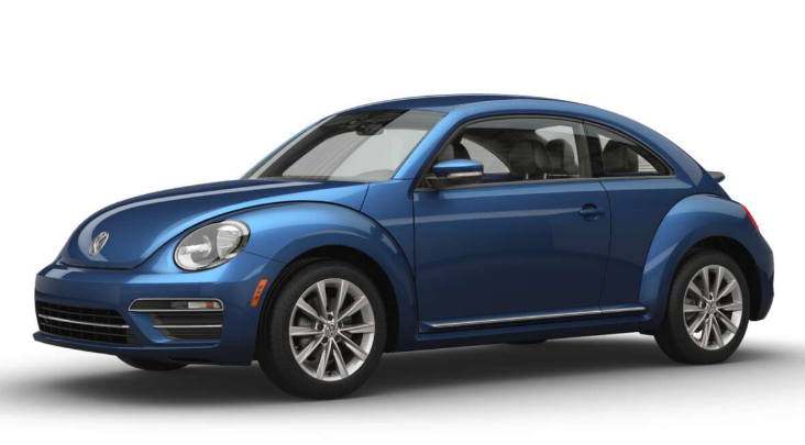 Volkswagen Beetle Specifications, Price, Mileage, Pics, Review