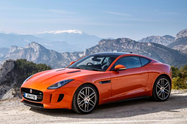 Jaguar F-Type Specifications, Price, Mileage, Pics, Review