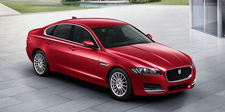 Jaguar XF Specifications, Price, Mileage, Pics, Review