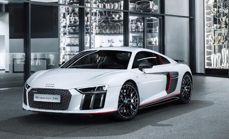 Audi R8 Specifications, Price, Mileage, Pics, Review