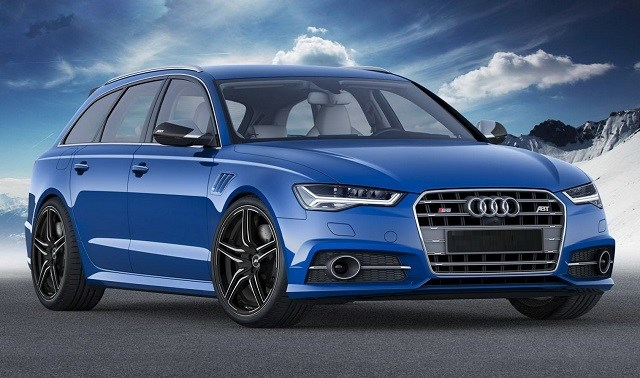 Audi RS 6 Specifications, Price, Mileage, Pics, Review