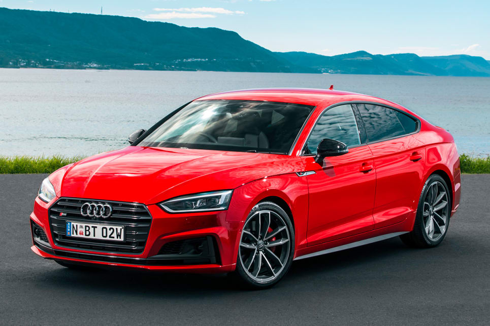 Audi S5 Sportback Specifications, Price, Mileage, Pics, Review