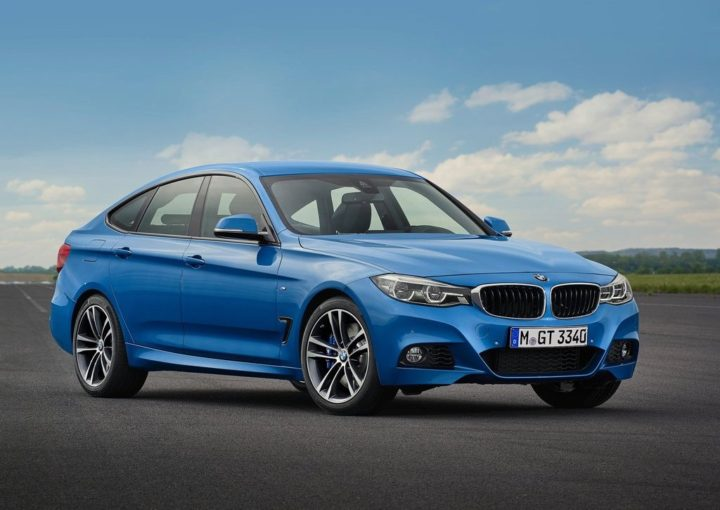 BMW 3 series GT Specifications, Price, Mileage, Pics, Review