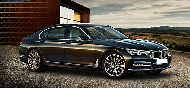 BMW 7 series Specifications, Price, Mileage, Pics, Review
