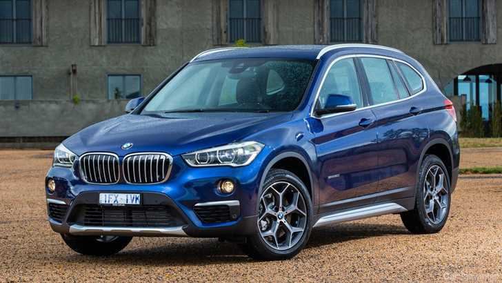 BMW X1 Specifications, Price, Mileage, Pics, Review