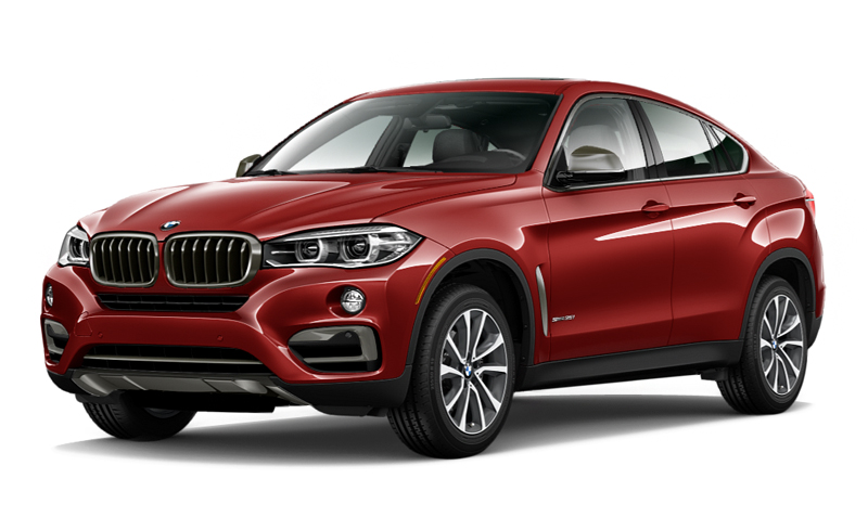 BMW X6 Specifications, Price, Mileage, Pics, Review