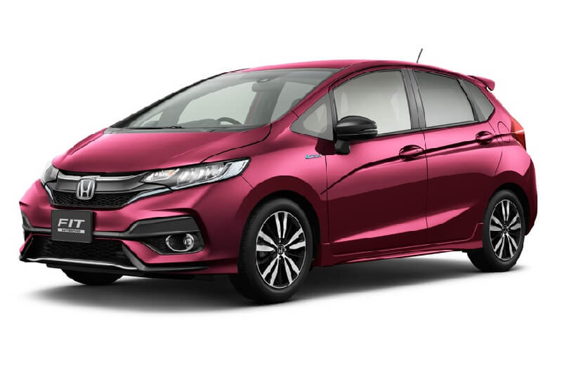 Honda Jazz Specifications, Price, Mileage, Pics, Review