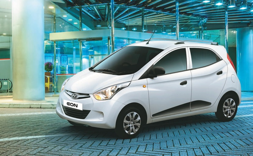 Hyundai Eon Specifications, Price, Mileage, Pics, Review