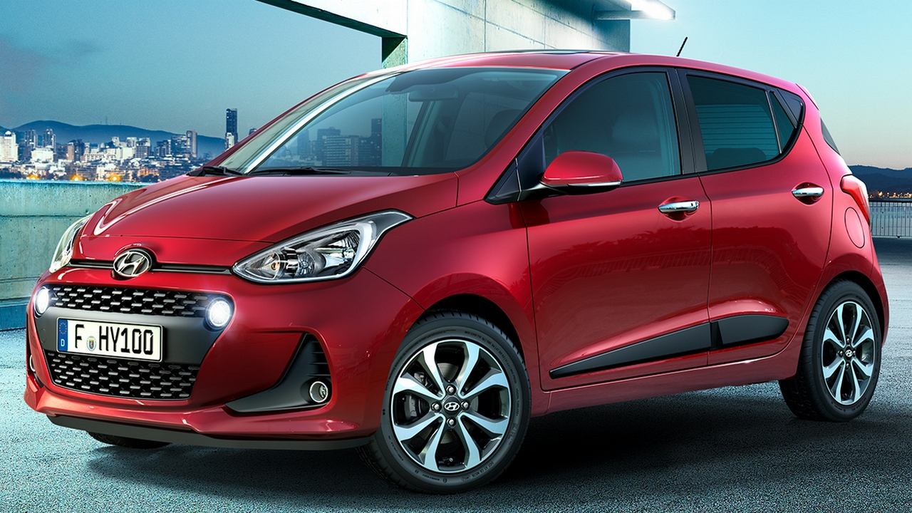 Hyundai Grand i10 Specifications, Price, Mileage, Pics, Review