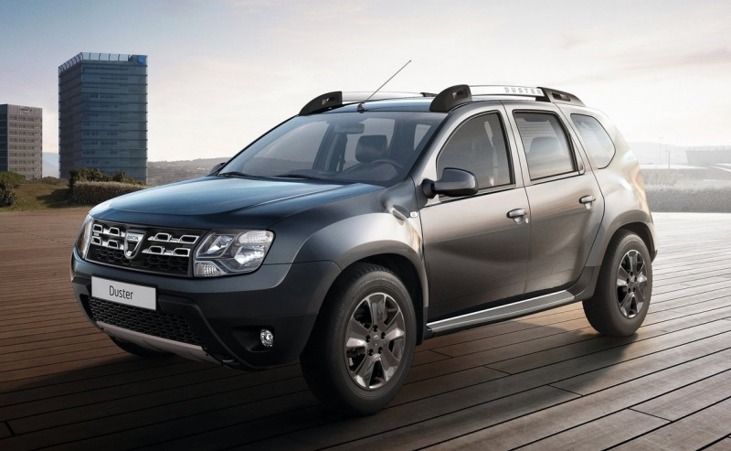 Renault Duster Specifications, Price, Mileage, Pics, Review