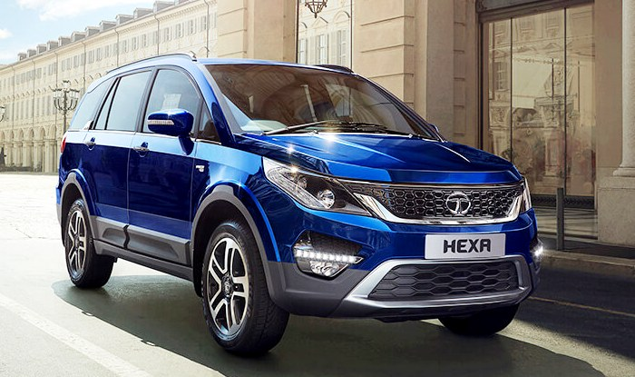Tata Hexa Specifications, Price, Mileage, Pics, Review