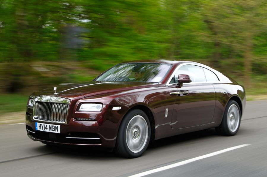 Rolls Royce Wraith Specifications, Price, Mileage, Pics, Review