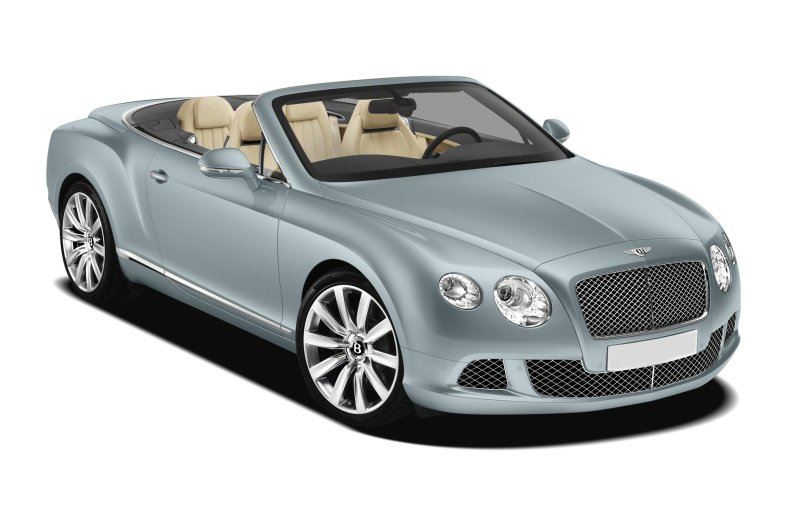 Bentley Continental GTC Specifications, Price, Mileage, Pics, Review