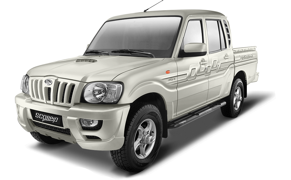 Mahindra Scorpio Getaway Specifications, Price, Mileage, Pics, Review